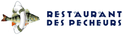 logo Restaurant des pêcheurs